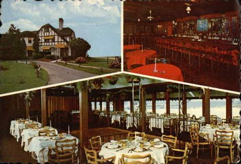 Land's End Motel and Restaurant Sayville, NY