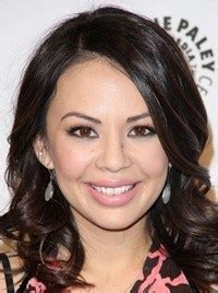 Janel Parrish Body Measurements Bra Size Height Weight