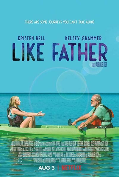 Like Father movie review & film summary (2018) | Roger Ebert