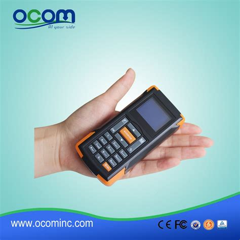 OCBS-D105 Mini Bluetooth Wireless Barcode Scanner with