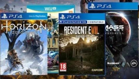 Amazon AAA Games Sale On PS4 & Xbox One: Up To 67% Off | N4G