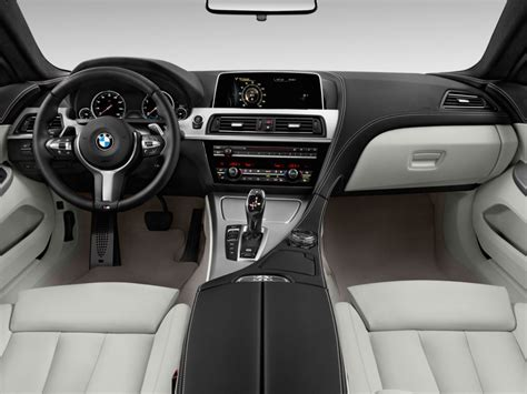 Image: 2018 BMW 6-Series 640i Gran Coupe Dashboard, size