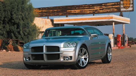 Concept Cars - Dodge News and Trends | Motor1