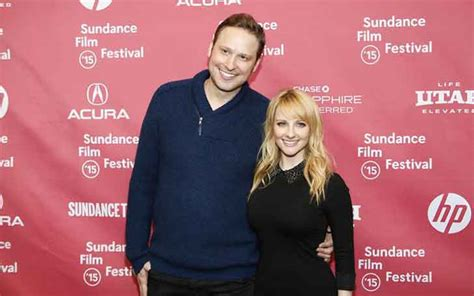 Melissa Rauch - Family Life, Husband and Children