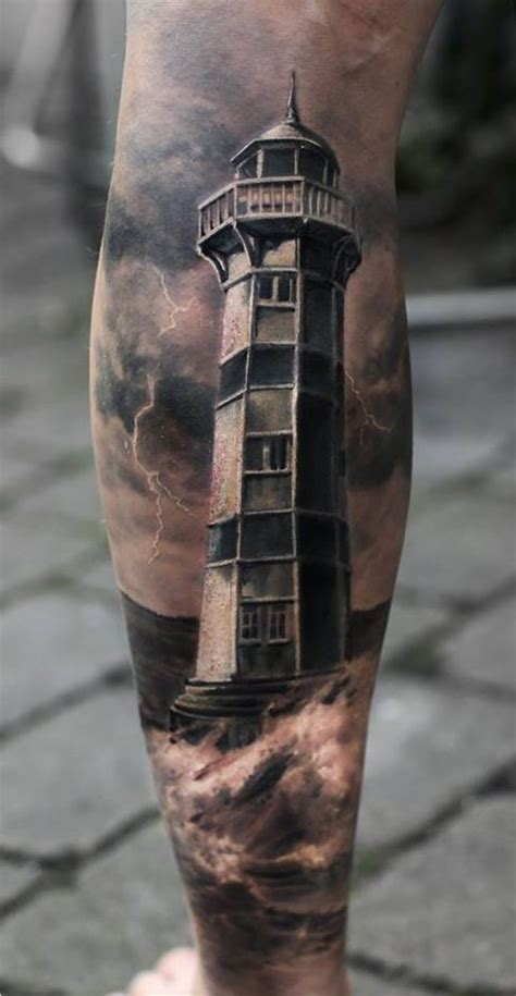 Storm Tattoo Designs, Ideas and Meaning   Tattoos For You