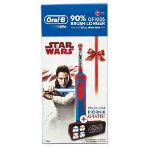 Oral-B Vitality STAR WARS Childrens Electric Toothbrush