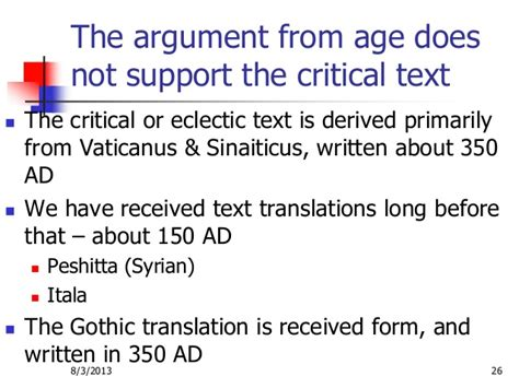 Bible translation text issues