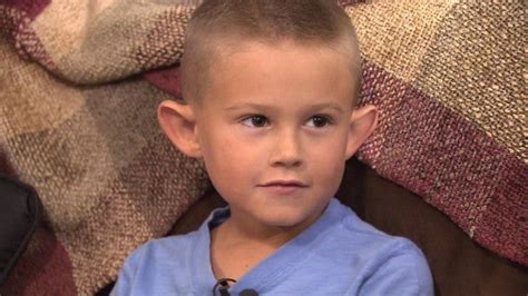 6-Year-Old Boy Bullied Over His 'Elf Ears' Gets Life