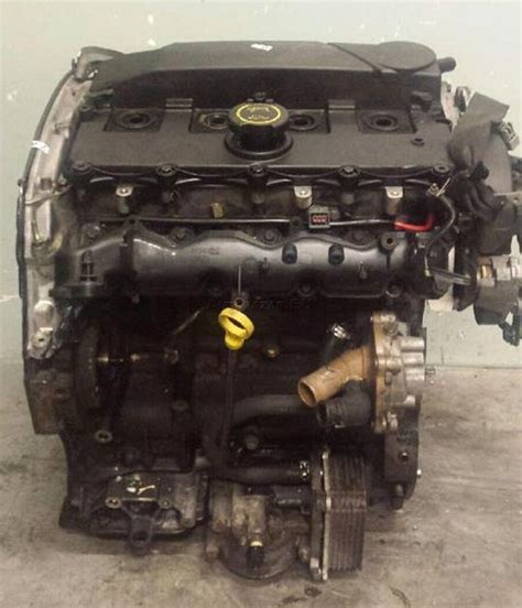 Motor Ford Mondeo Mk3 2,0Tdci 96kw FMBA a 390,00