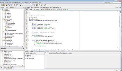 What is the Difference Between Eclipse and NetBeans