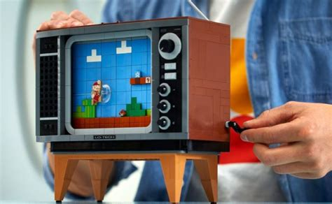 How Much Does The LEGO NES Set Cost? | Cultured Vultures