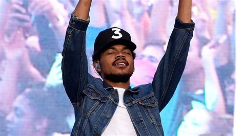 """Chance the Rapper's Signature """"3"""" Hat Is Finally for Sale 