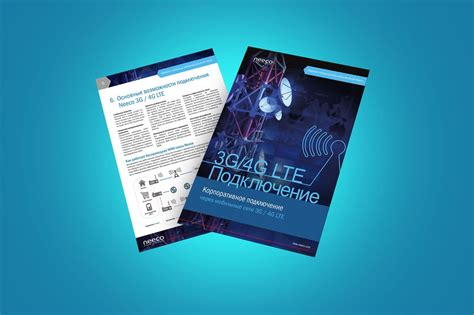 Graphic Design, Copy Text and Translations, Brochure