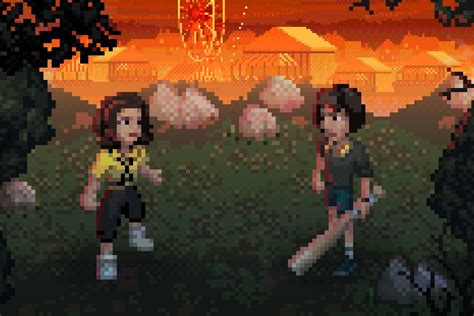 Stranger Things 3: The Game launches July 4 and plays like