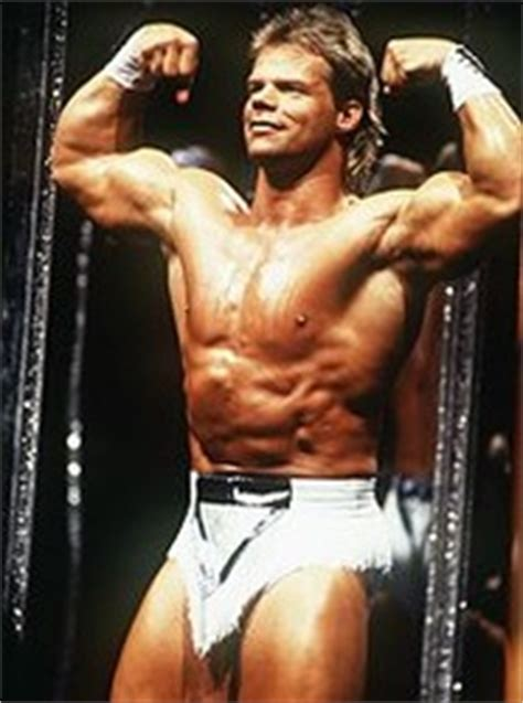 Lex Luger - The Official Wrestling Museum