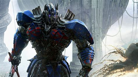 Watch Transformers: The Last Knight (2017) Full Movie