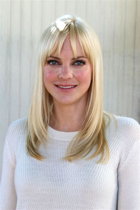 Anna Faris - 'Mom' Press Conference in West Hollywood