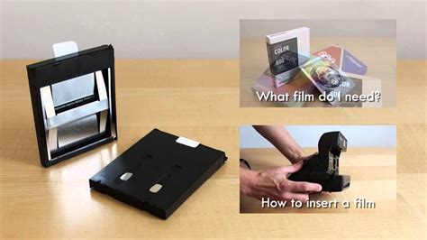 What battery do I need? - Tutorial: How To Use A Polaroid