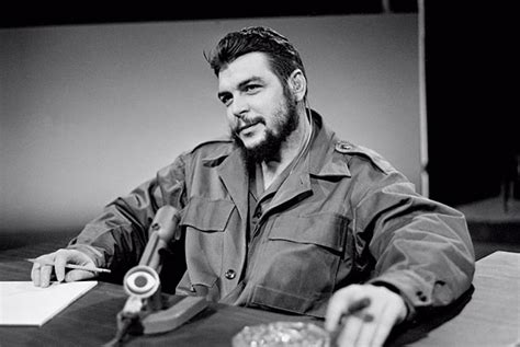 Che Guevara's son is selling 'Motorcycle Diaries' tours