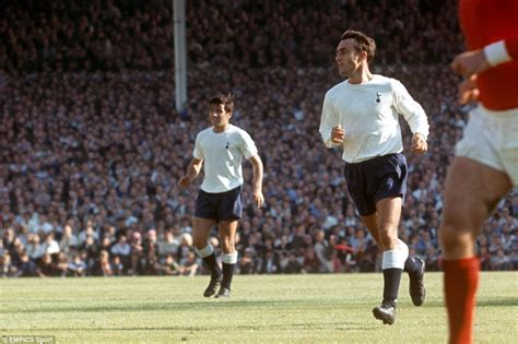 White Hart Lane picture special: Tottenham will leave WHL