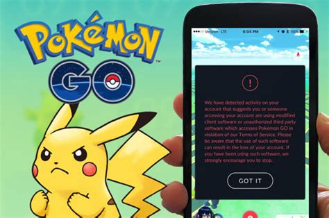 Pokemon GO update: Google hacks targeted as Niantic issue