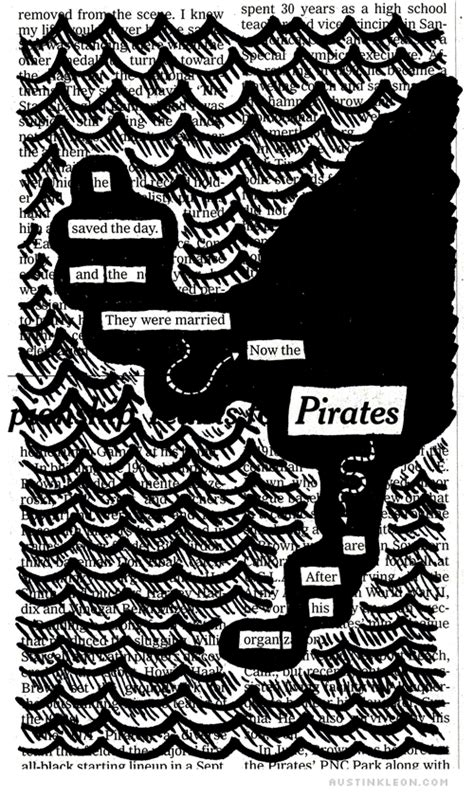Blackout Poetry Contest – Academy Library Blog