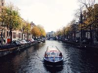 CANAL | meaning in the Cambridge English Dictionary
