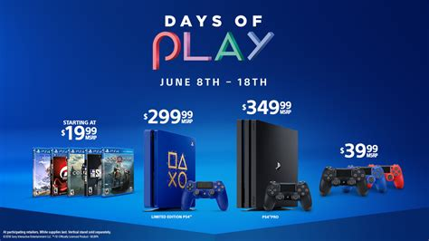 Sony Reveals New Blue PS4, Coming Soon As Limited-Edition