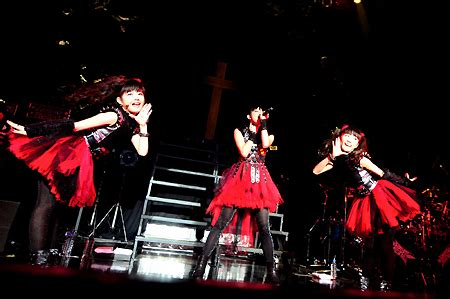 BABYMETAL to continue their activities after SU-METAL's