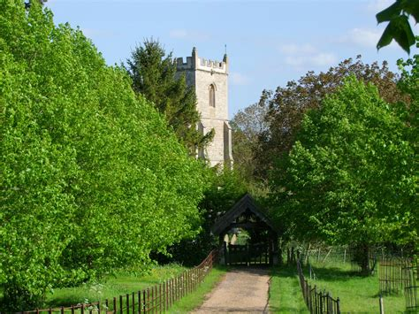 Croxton | St James, Croxton, Cambridgeshire And so from