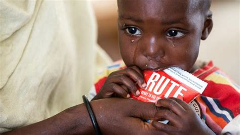 Stop Hunger: UNICEF Charity Campaign - Her Etiquette