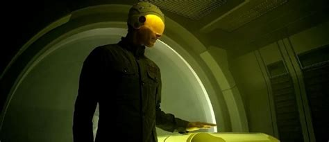 'Prometheus' To Be R-Rated; Similarities Make Guillermo