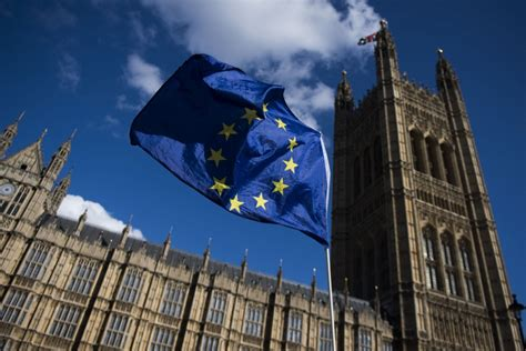 EU: Brexit transition period to end by 2020 - UPI