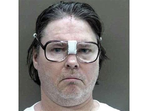20 Mugshots That Will Give You Nightmares For Years