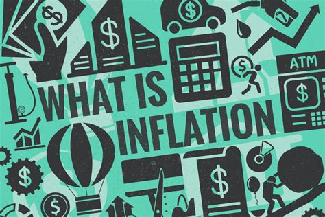 What Is Inflation in Economics? Definition, Causes