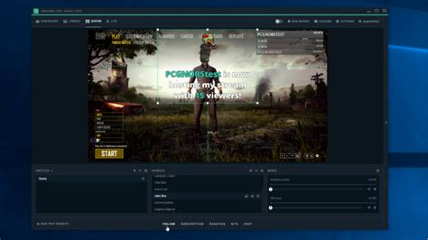 How to start streaming with OBS Studio | PCGamesN