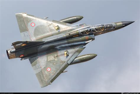 364 - Dassault Mirage 2000N operated by Armée de l´Air