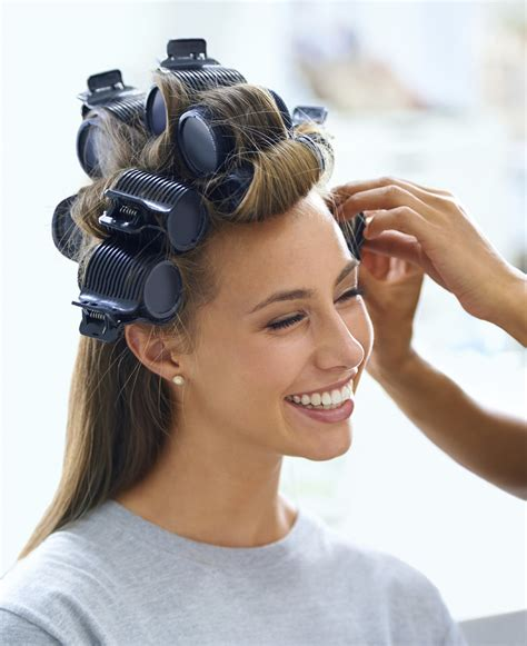 How to use hot rollers: The ultimate step-by-step guide