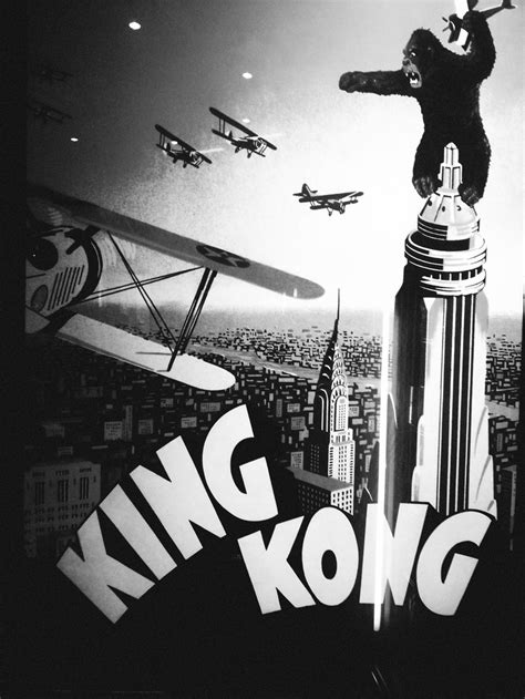 55 Best images about King kong on Pinterest   King kong vs