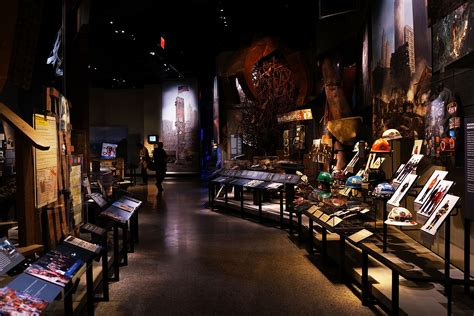 Visit to 9/11 museum may be cathartic for some; traumatic