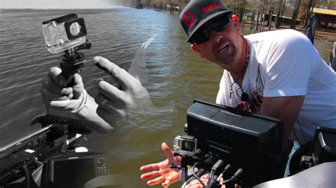 How to Rig Your GoPro Camera in Boats with Gerald Swindle