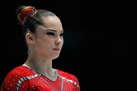 McKayla Maroney comes forward with details of abuse by USA