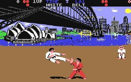 C64 games coming to Wii's Virtual Console