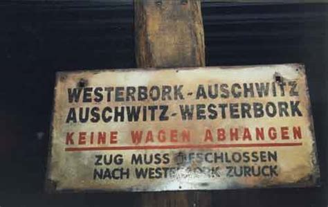 Photos of Westerbork Today