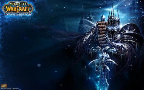 World of Warcraft Death Knight Wallpapers | HD Wallpapers
