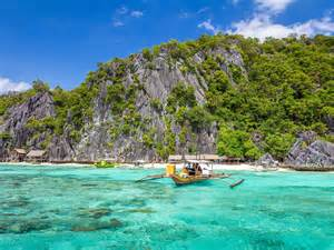 What to do in Palawan Phillipines - Business Insider